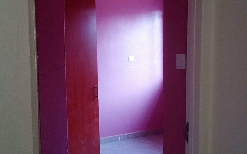 3 bedrooms all ensuite Bungalow