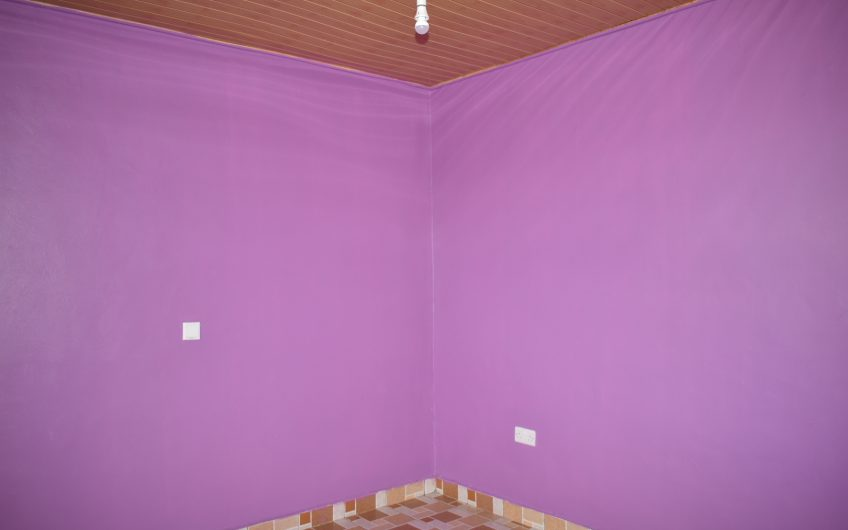 2 bedrooms all Master Bungalow