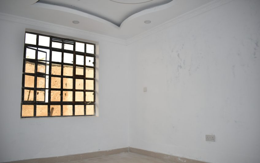 4 bedrooms all ensuite Maisonette