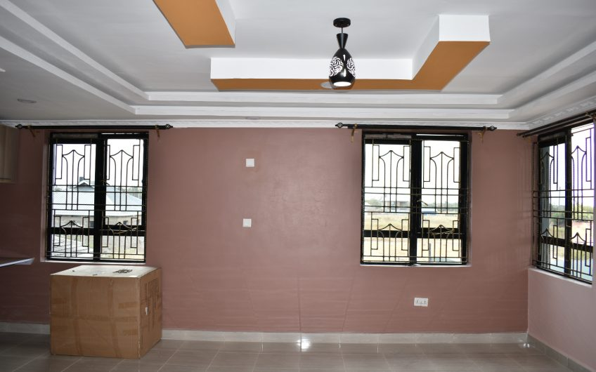 3 bedrooms all ensuite Maisonette