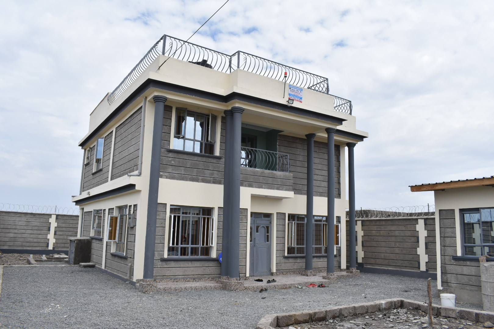 3br All Ensuite Flat Roof Maisonette Pacific Reality Investments